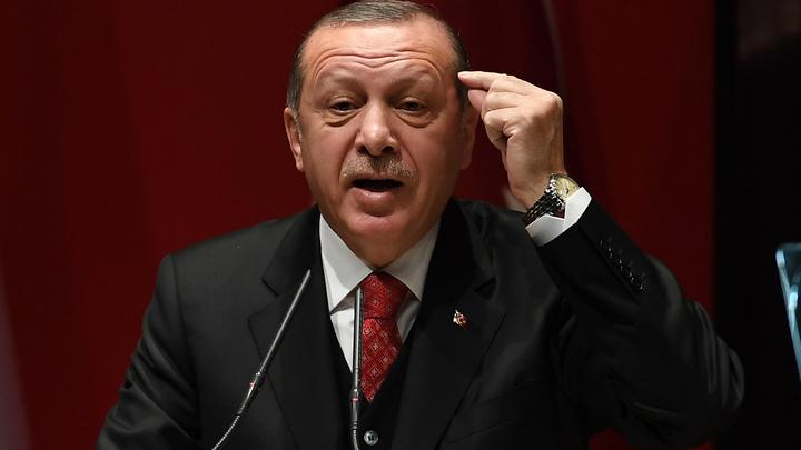 Эрдоган предложил оппозиции отыскать его деньги в офшорах