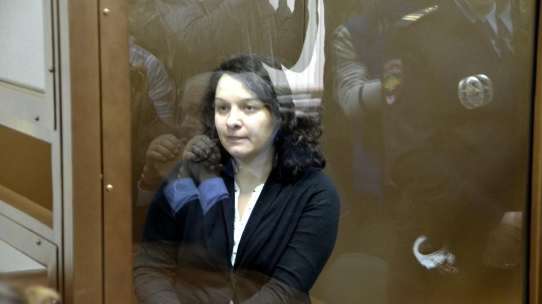 Суд рассмотрит апелляцию вердикта  Мисюриной назакрытом совещании