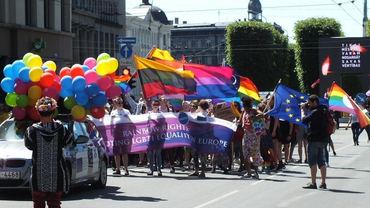 Гей-парада тоже не будет: Конвенция о правах ребёнка не дала три дня подряд проводить в Москве ЛГБТ-митинги