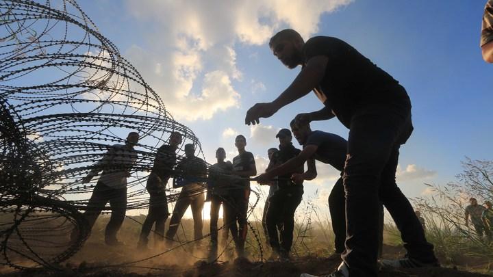 США сказали руководству Палестины онамерении закрыть еедипмиссию вВашингтоне