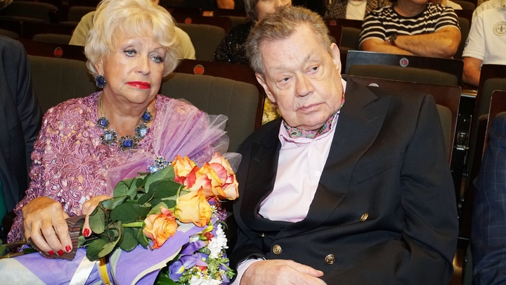 Кто может быть равным?: Вдова Караченцова о возможности нового брака
