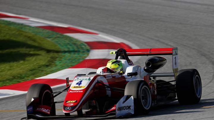 Российский «Уралкалий» будет судиться с командой гонок «Формула-1»