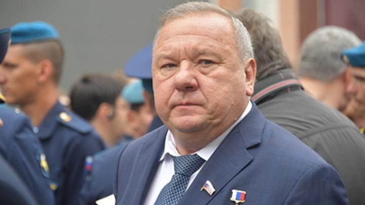 Генерал Шаманов вступился за русскую армию, обличив тотальное безразличие правительства