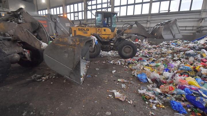 В Краснодаре мусоросжигательный завод нанес ущерб экологии на 8 млн рублей