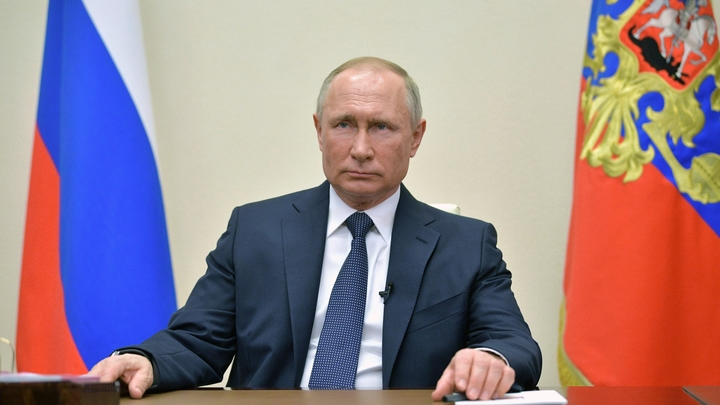 Вся страна стала вирусологами: Путин призвал Россию учиться на чужих ошибках