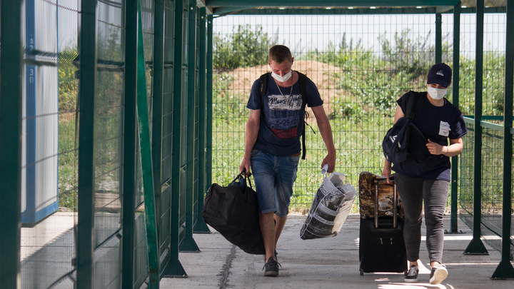 От Украины не видим ни малейшего прогресса: В Совфеде объяснили идею русского Донбасса