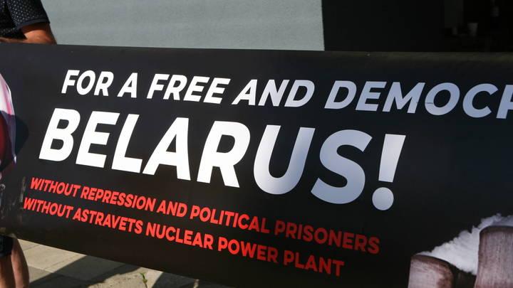 Гаспарян о цели протестов в Белоруссии и картинке для Запада: Самый печальный прогноз сбылся