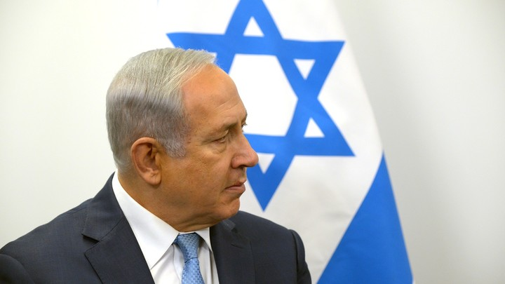 Власти Израиля надеются поговорить с Путиным о сбитом самолете - СМИ