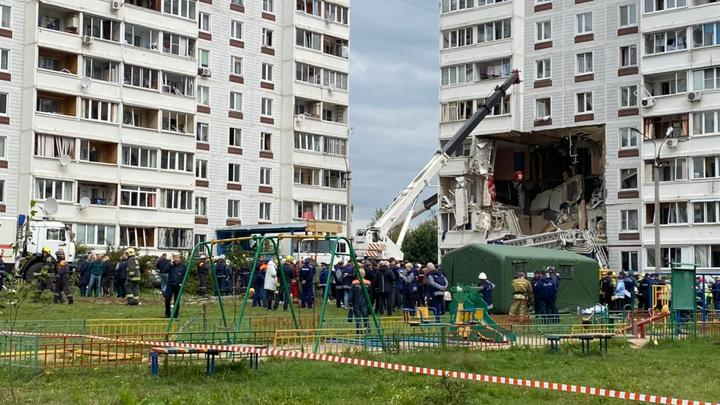 Что известно о взрыве в Ногинске 8 сентября 2021: список пострадавших, последствия, версии