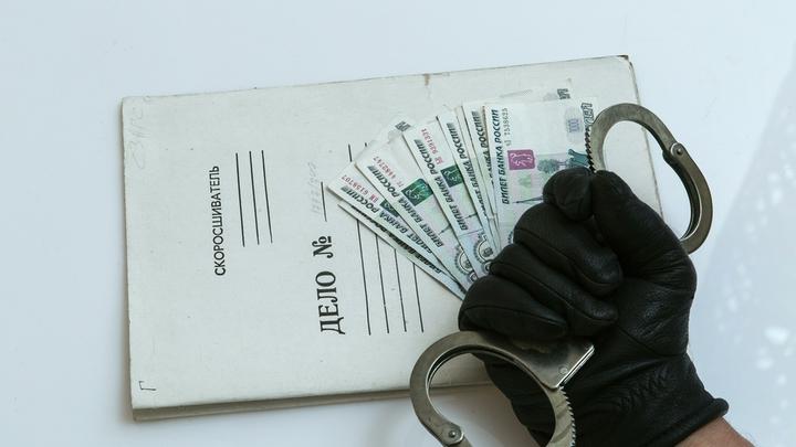 В Подольске мужчина пытался ограбить свое бывшее место  работы на 750 тысяч рублей