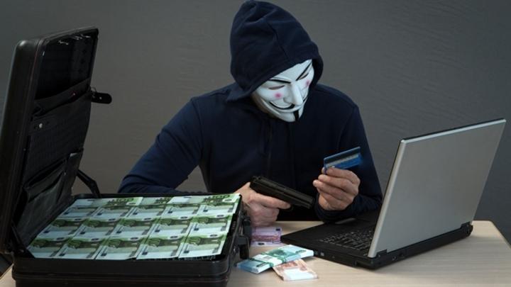 Более 417 миллионов рублей похитили интернет-мошенники у жителей Кузбасса