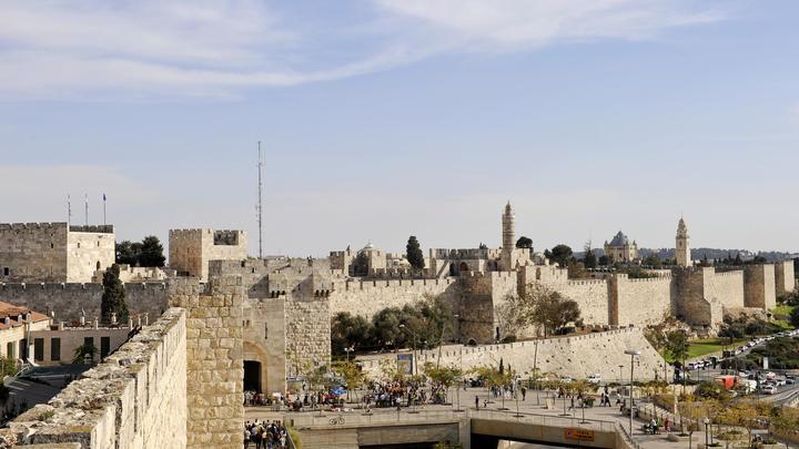 Икона мучеников, от ИГИЛ пострадавших, появилась в храме Иерусалима