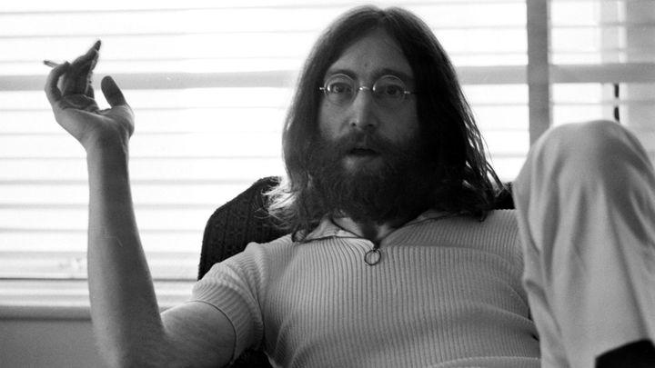 Убийца Джонна Леннона «чувствовал колебания» перед преступлением