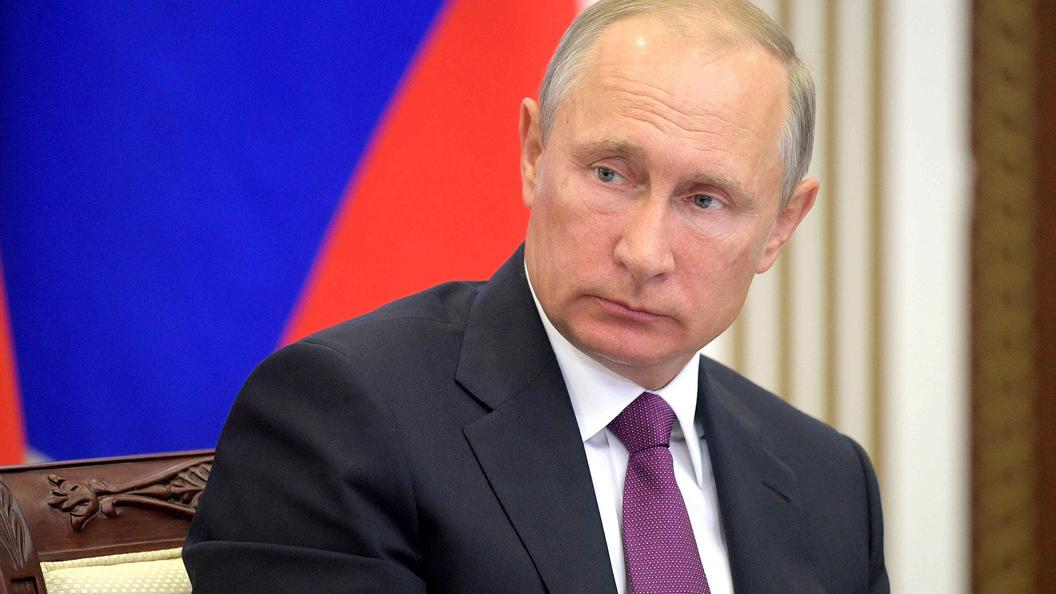 Асад - Путину: Благодаря России Сирия спасена как государство