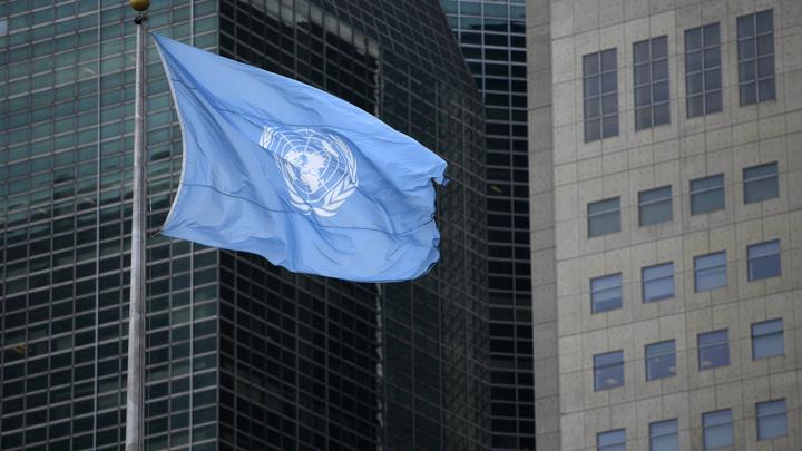 По поручению Госдепа: Украина предложила отменить право вето в ООН