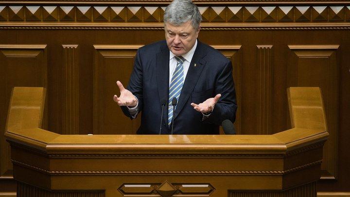 Подкупать будут за госсчёт: СМИ узнали о мошеннических схемах штаба Порошенко