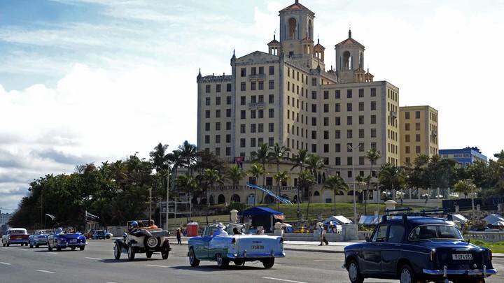 Для начала военная база на Кубе: Коротченко о российском ответе на разрыв ДРСМД