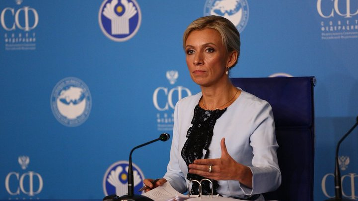 Дурно образованы и плохо воспитаны: Захарова обрушилась на британские СМИ за обвинения в шпионаже и фейки в деле Скрипаля