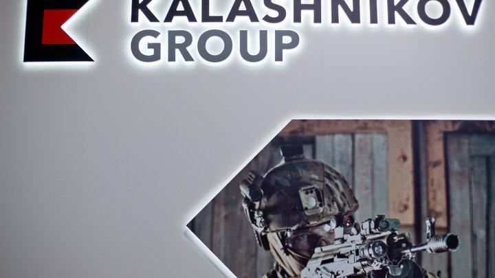 Концерн «Калашников» впервый раз представил беспилотник-камикадзе— Новости— Эхо столицы, 17.02.2019