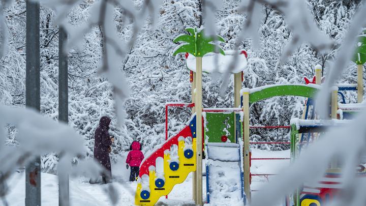 Весна в пределах нормы, со снегопадами: прогноз от Росгидромета