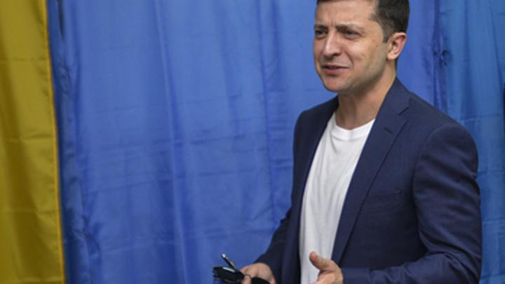 Украинцы поставили президенту Зеленскому публичный ультиматум, обжёгшись на Порошенко
