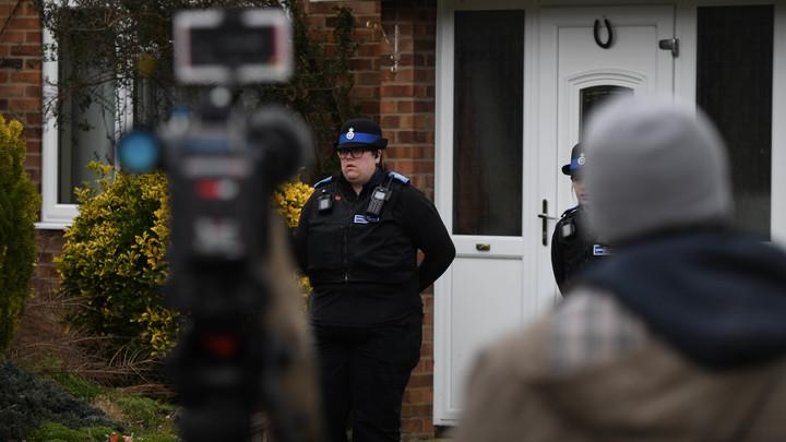 Британские СМИ обвинили в шпионаже российского посла, назвавшего главным отравителем Скрипаля Лондон