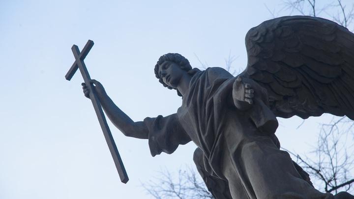 В протестах против храма в Екатеринбурге разглядели интерес США - блогер