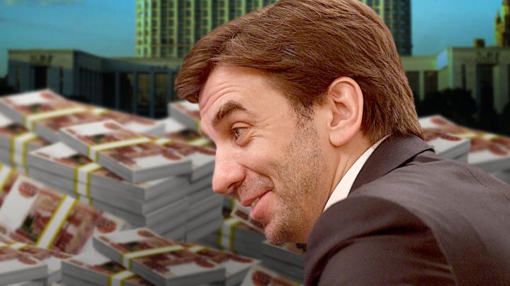 Ху из мистер Абызов: Как белорусский вундеркинд стал подследственным миллиардером