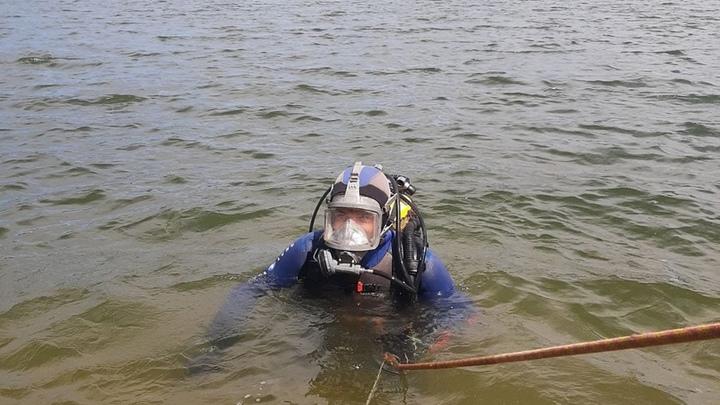 Купался пьяным? В Нижегородской области утонул 47-летний мужчина