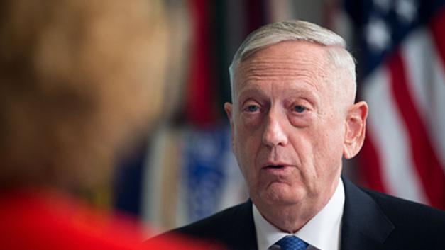 Глава Пентагона назвал сроки вывода армии США из Сирии