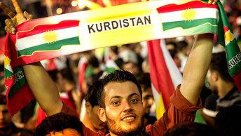 Курды как манипуляция США