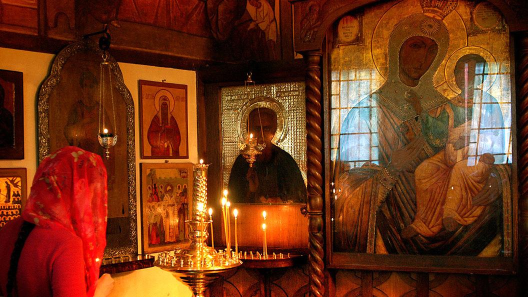 Православный календарь на 29 июля