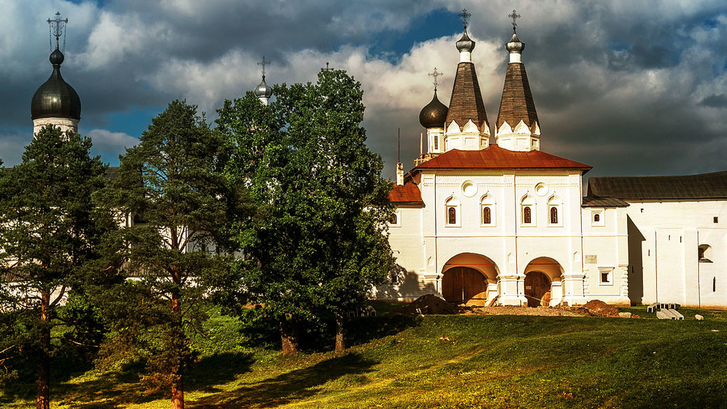 Православный календарь на 21 июня