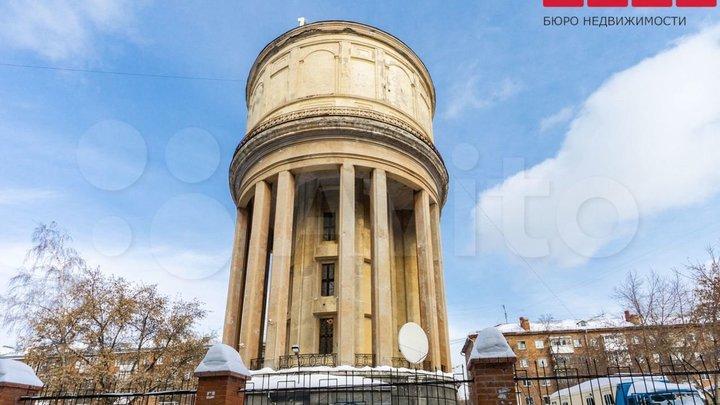 В Новосибирске продают памятник архитектуры возле метро «Площадь Маркса»