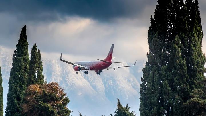 Задержки и отмены авиарейсов: Снег в Москве нарушил работу всех аэропортов