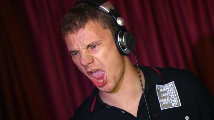 Челюсти-Пермь: Полиция ищет подозреваемых по факту жестокого избиения DJ Smash
