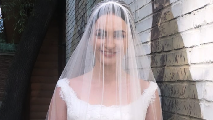 В сети появились фото со свадьбы внучки олигарха Аристова