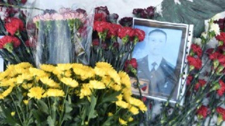 Турция умалчивает детали передачи тела Романа Филипова России