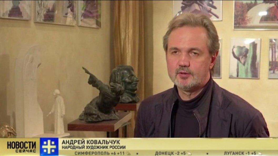 Создатель монумента Александру III ответил напридирки интернет-блогеров