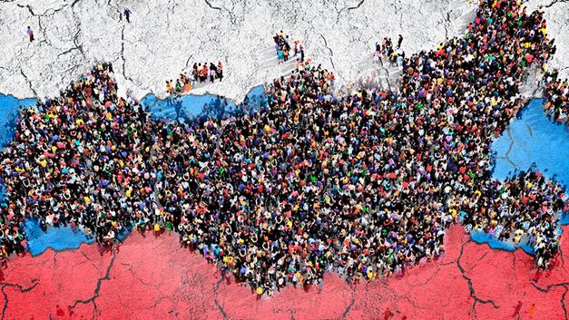 Страшная опасность для России: Консциентальные войны