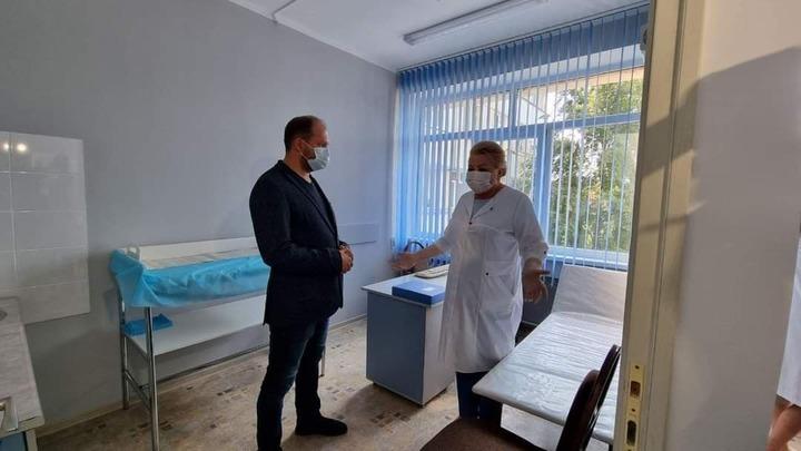 «Красный код» в Кишиневе: ремонт в больницах, «черные списки» позора и обращение к МВД