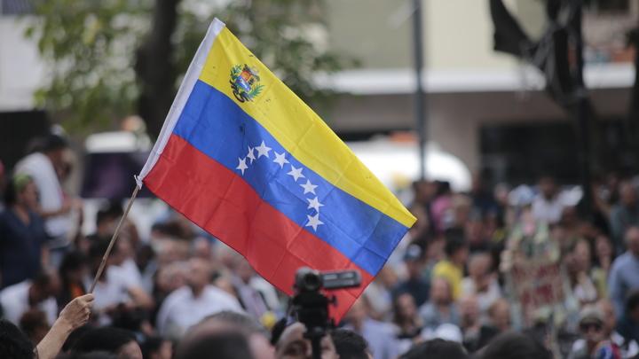 Страну перепутал: Предатель Николаса Мадуро обвинил Россию в геополитических амбициях