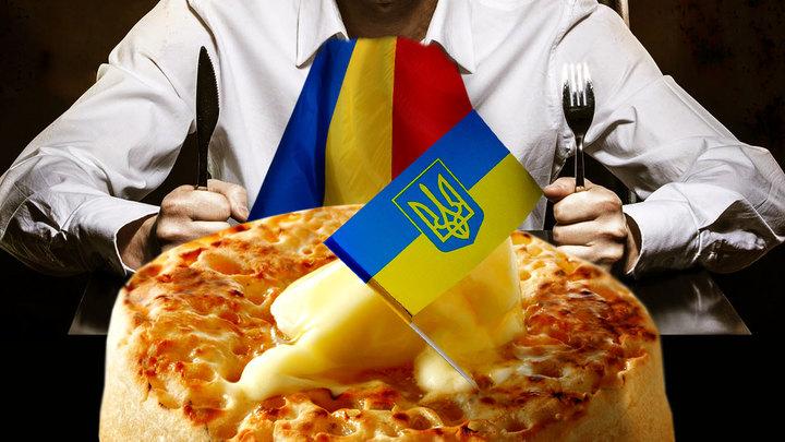 Румыны начали делить Украину. Кто следующий?
