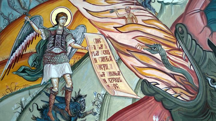 Ударное оружие сатаны: Апокалипсис раскрывает суть извращенцев – отец Андрей Ткачёв