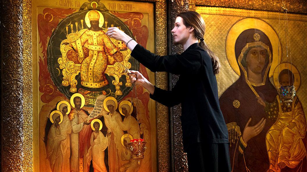Монархия. Путь к Родине и путь к святости
