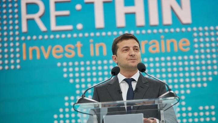 Снова Нью-Васюки?: Зеленский присвоил Мариуполю звание новой столицы Украины