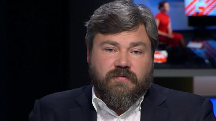 Радостно плачем: Константин Малофеев поздравил верующих и напомнил о работе над ошибками