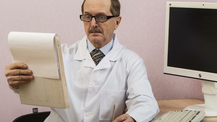 Жители Новосибирской области смогут пройти углублённую диспансеризацию после ковида