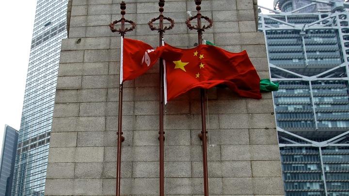 Китай объяснил США, чем война отличается от отстаивания законных интересов
