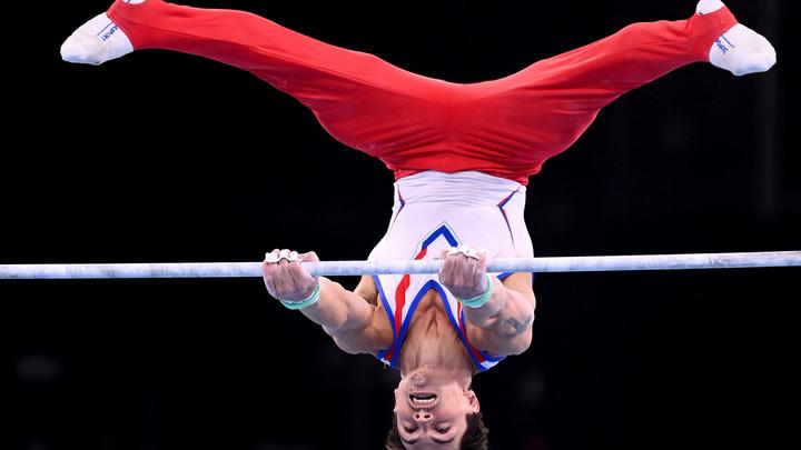 Это - конец МОК!: В Японии оценили победы на Олимпиаде спортсменов из России